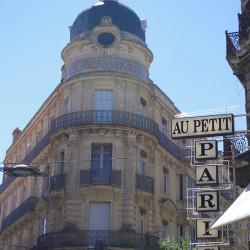 Béziers wordt ook wel Petit Paris genoemd