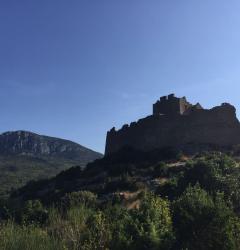 Château de Padern