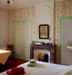 la chambre Tuileries