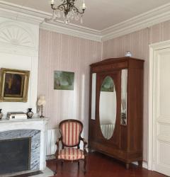 la chambre Saint Côme