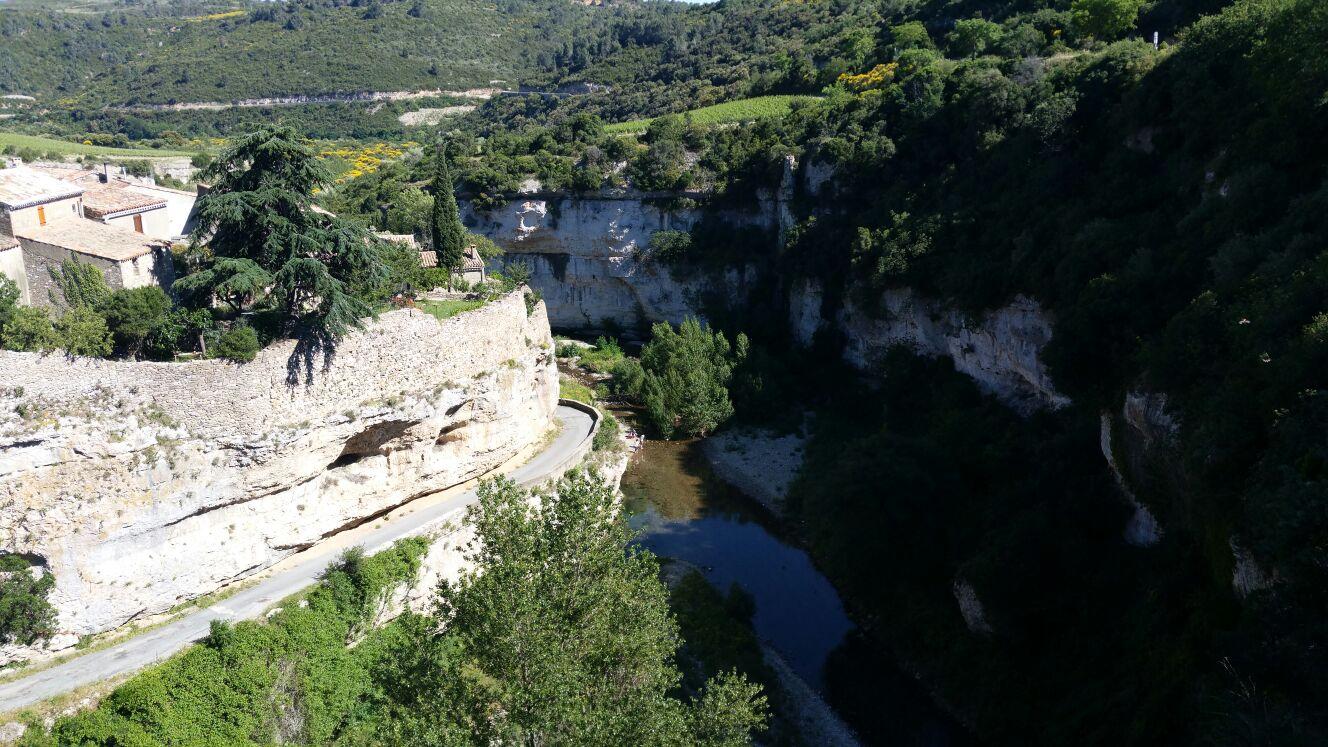 kloof-Minerve-Hérault