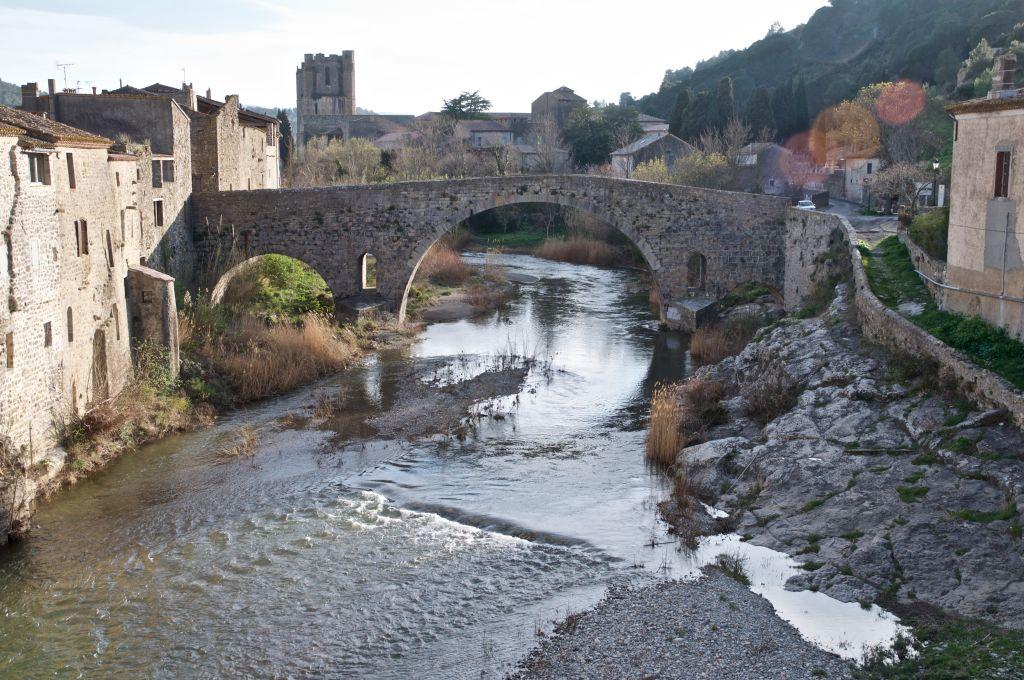 Lagrasse-Corbières-Aude