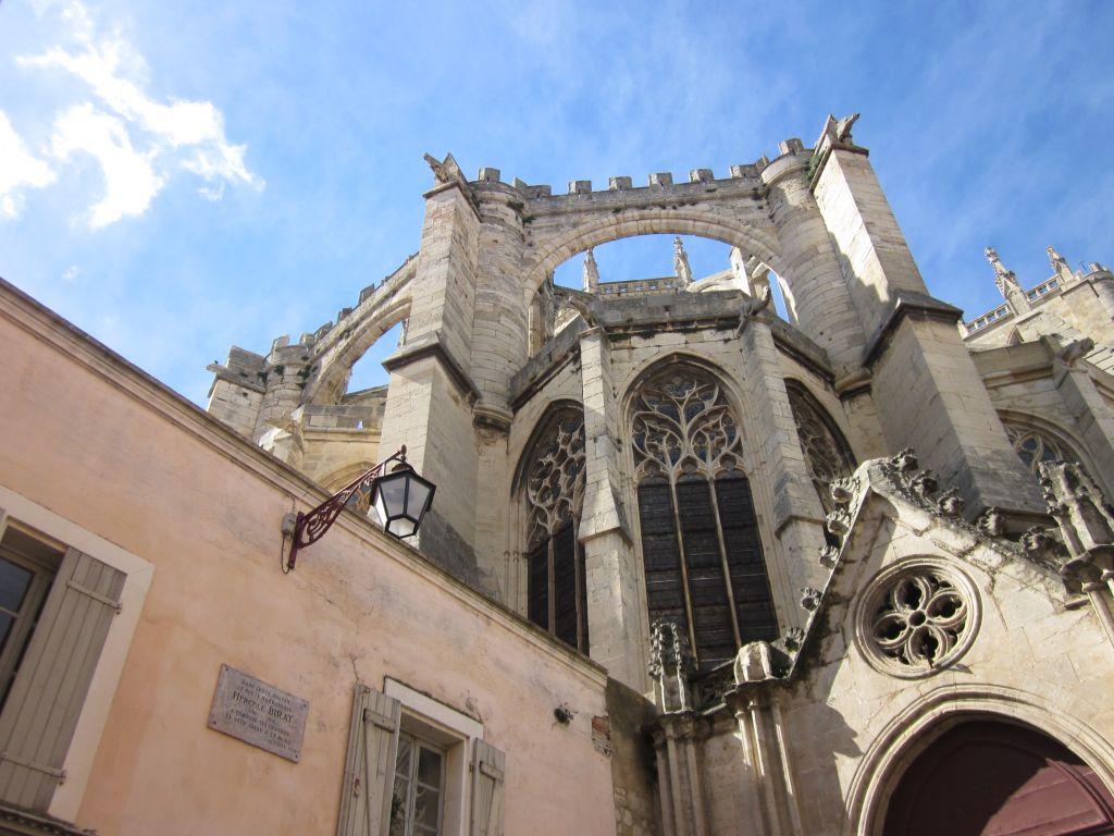 kathedraal-Saint-Just-Saint-Pasteur-Narbonne-Aude
