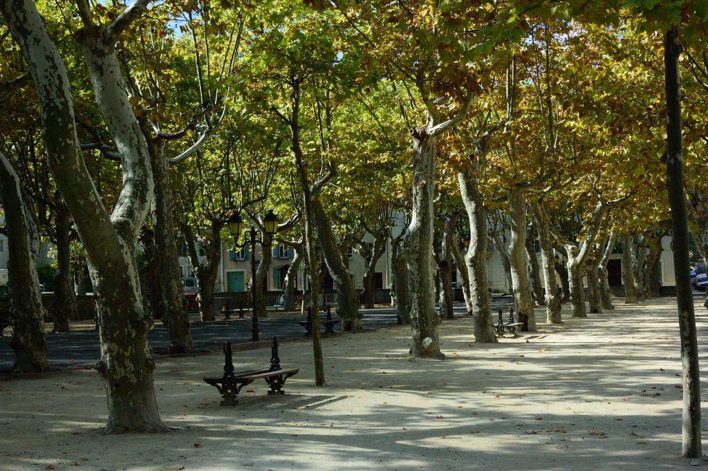 promenade-St-Chinian-Hérault