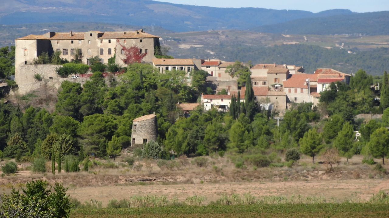 Château-de-Beaufort-kasteel